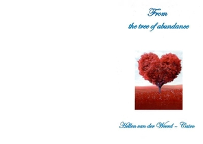 From the tree of abundance
