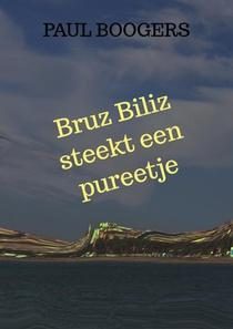 Bruz Biliz steekt een pureetje