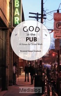 God In The Pub Pod