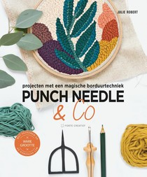 Punch Needle & Co