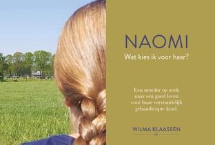 Naomi, wat kies ik voor haar?