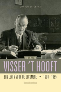 Visser 't Hooft - Biografie