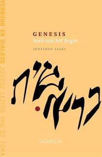 Genesis, boek van het begin