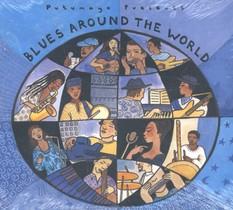 Putumayo presents* blues around the world