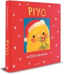 Piyo - Kartonboek met uitklappagina's