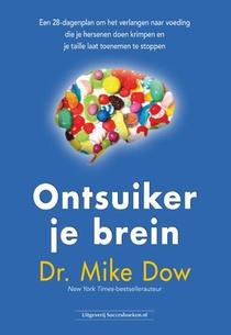 Ontsuiker je brein