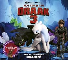 Hoe tem je een draak 3