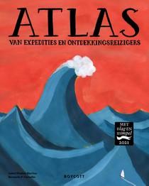 Atlas van expedities en ontdekkingsreizigers