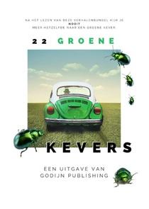 22 Groene Kevers
