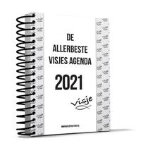 De allerbeste Visjes agenda 2021