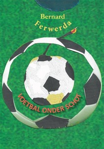 Voetbal onder schot