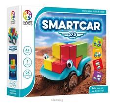 Spel Smartcar 5x5 4+
