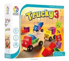 Spel Trucky 3+
