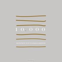 Opwekking 733 Tienduizend Redenen Tot Da