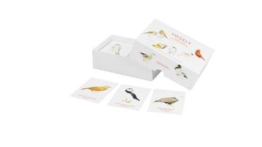 Vogels - Memospel