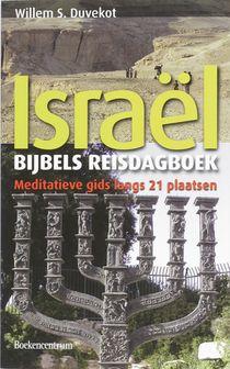 Bijbels Reisdagboek Israel Pod