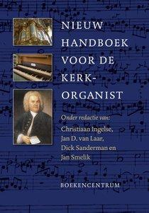 Nieuw handboek voor de kerkorganist