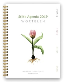 Stilte Agenda 2019
