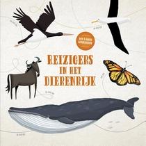 Reizigers in het dierenrijk