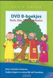 Dvd B-boekjes Groen