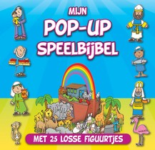 Mijn pop-up speelbijbel