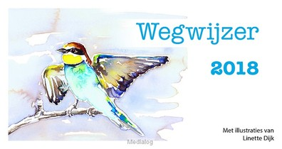 Kalender 2019 Wegwijzer Hsv
