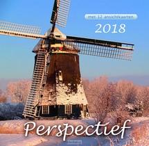 Kalender 2022 Perspectief Nbv