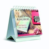 Inspiratie Voor Elke Dag Bureaukalender