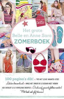 Grote Belle En Anne Sara Zomerboek