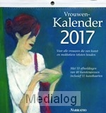 Kalender 2022 Vrouwenkalender