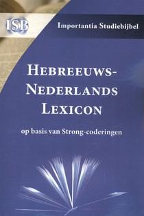 Hebreeuws-Nederlands Lexicon