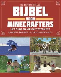 Onofficiele Bijbel Voor Minecrafter