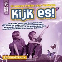Kijk Es Backingtrack