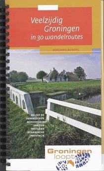 Veelzijdig Groningen in 30 wandelroutes