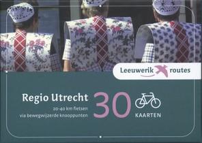 Leeuwerikroutes Utrecht