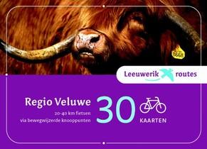 Leeuwerikroutes Veluwe