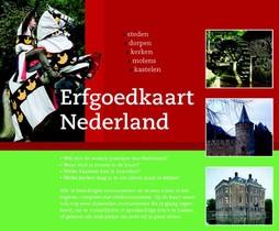 Erfgoedkaart Nederland