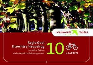 Regio Gooi Utrechtse Heuvelrug