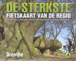 Sterkste Fietskaart Drenthe