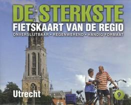 Sterkste Fietskaart Utrecht