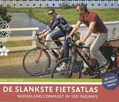 De Slankste Fietsatlas van Nederland