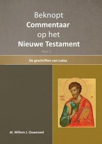 Beknopt commentaar op het Nieuwe Testament deel 3