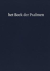 Boek Der Psalmen Getoonzet