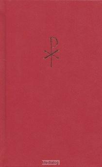 Liedboek 5409 Groot Bordeaux Balacron