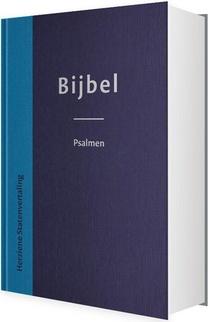 Bijbel Hsv Psalmen Kleine Ed
