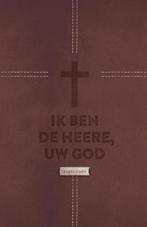 Limited Edition Bijbel Hsv Bruin Psalmen