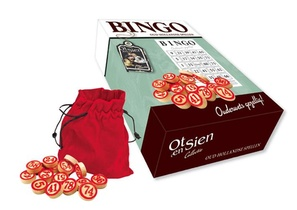 Bingo Ot En Sien