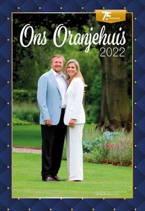 Kalender 2022 Ons Oranjehuis