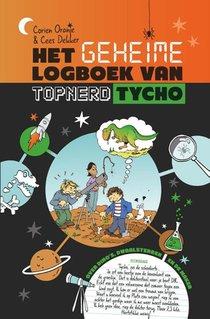 Het geheime logboek van topnerd Tycho