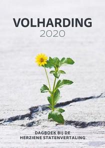 Volharding 2020 Dagboek